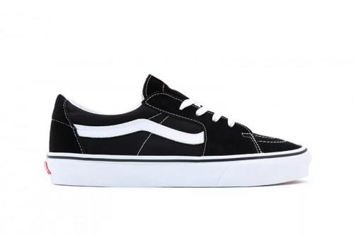 Zapatillas Vans SK8-Low Negras