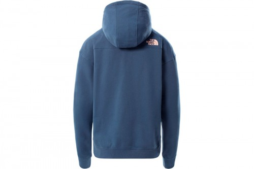 Sudadera The North Face DREW PEAK azul