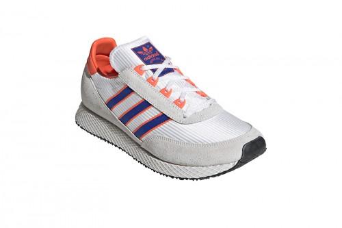 Zapatillas adidas GLENBUCK Blancas