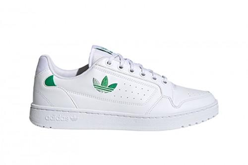 Zapatillas adidas NY 90 Blanca