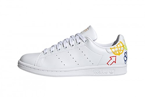 Zapatillas adidas STAN SMITH W Blanca