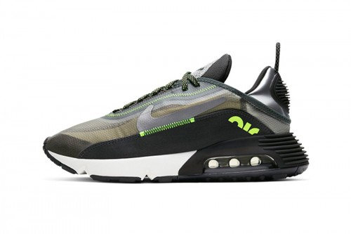 Zapatillas Nike Air Max 2090 SE 3M Negras