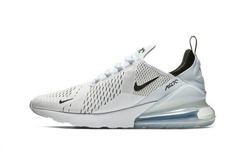 Zapatillas Nike Air Max 270 Blancas