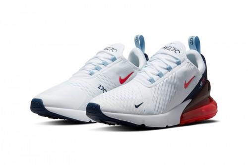 Zapatillas Nike AIR MAX 270 Blancas