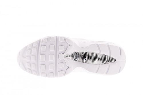 Zapatillas Nike Air Max 95 Blancas
