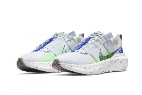 Zapatillas Nike Crater Impact Blancas