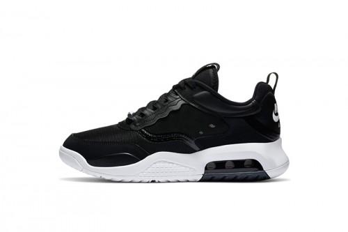 Zapatillas Nike Jordan Max 200 Negras