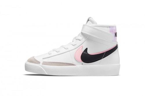 Zapatillas Nike Blazer Mid '77 SE Blancas