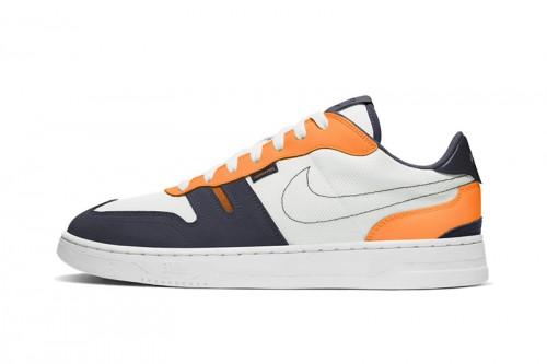 Zapatillas Nike Squash Type Blancas