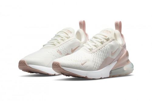 Zapatillas Nike WMNS NIKE AIR MAX 270 ESS Blancas