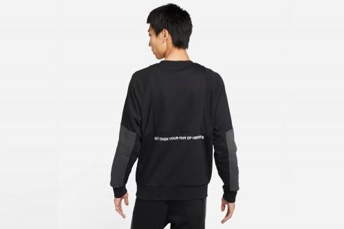 Camiseta Nike Air Negras