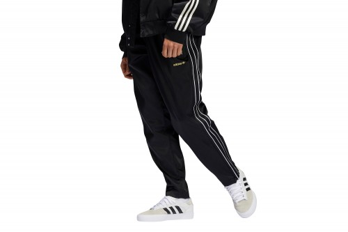 Pantalón adidas SPRT SATIN negro