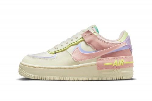 Zapatillas Nike Air Force 1 Multicolor