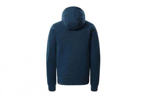 Sudadera The North Face M LT DREW PEAK PO HD azul