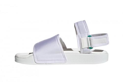 Sandalias adidas ADILETTE SANDAL 4.0 Blancas