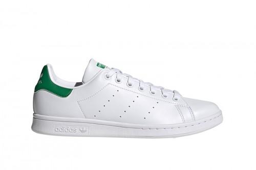 Zapatillas adidas STAN SMITH FOREVER Blancas