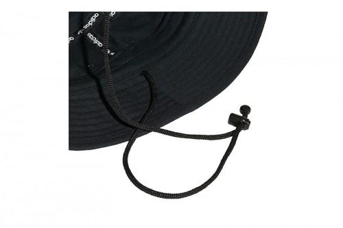 Gorro adidas ADVENTURE BOONI/BUCKET negro