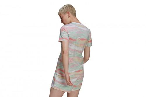 Camiseta adidas R.Y.V. Multicolor