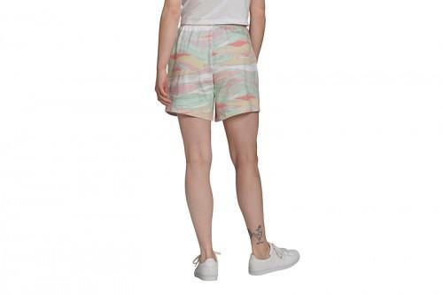 Pantalones adidas SHORTS R.Y.V. Multicolor