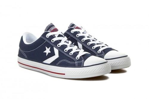 Zapatillas Converse Star Player Azules