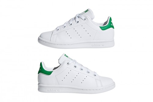 Zapatillas adidas STAN SMITH C Blancas