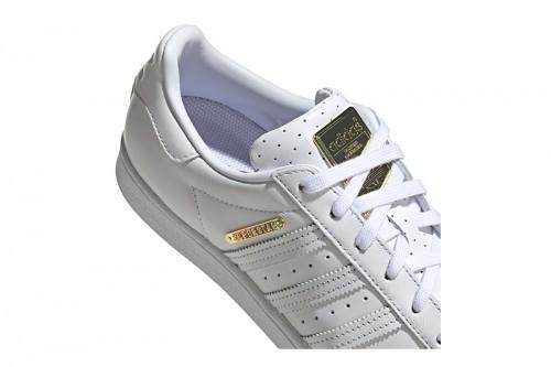 Zapatillas adidas SUPERSTAR W Blancas