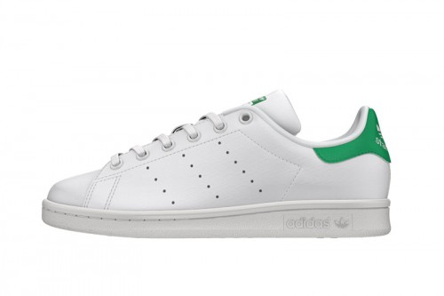 Zapatillas adidas STAN SMITH JUNIOR Blancas