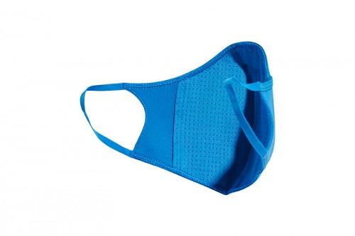 Mascarillas adidas TALLA XS/S (PACK DE 3) Azules