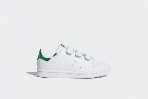 Zapatillas adidas STAN SMITH CF C Blancas