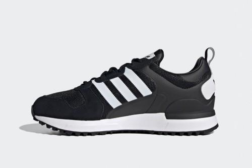 Zapatillas adidas ZX 700 HD Negras