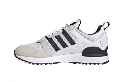 Zapatillas adidas ZX 700 HD Blancas