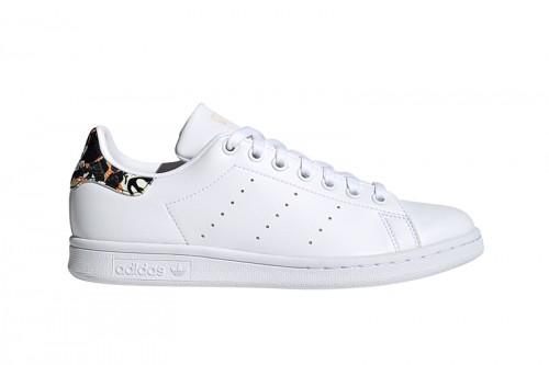 Zapatillas adidas STAN SMITH W Blancas