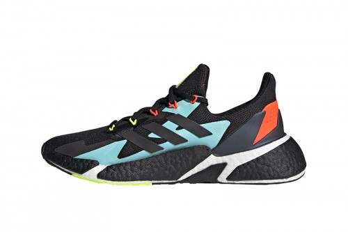 Zapatillas adidas X9000L4 M Negras