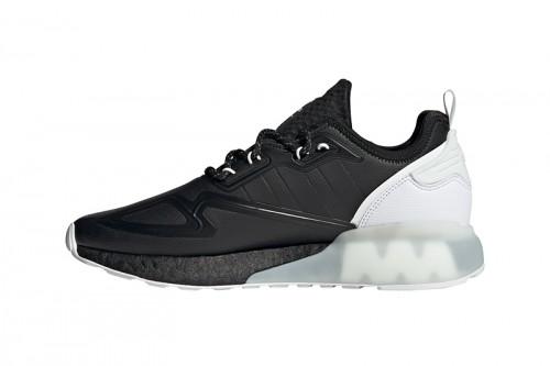 Zapatillas adidas ZX 2K BOOST Negras