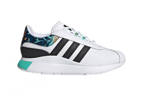 Zapatillas adidas SL ANDRIDGE W Blancas