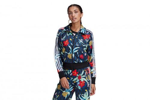 Chaqueta adidas HER STUDIO LONDON Multicolor