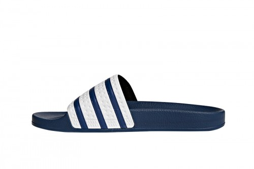 Chanclas adidas Adilette Azules Marino