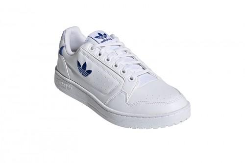 Zapatillas adidas NY 90 Blancas