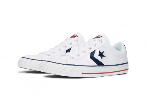 Zapatillas Converse Star Player Blancas