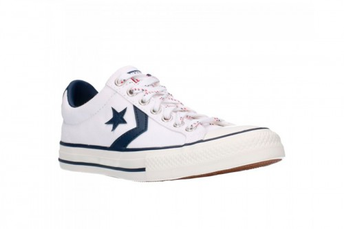 Zapatillas Converse STAR PLAYER EV OX Blancas
