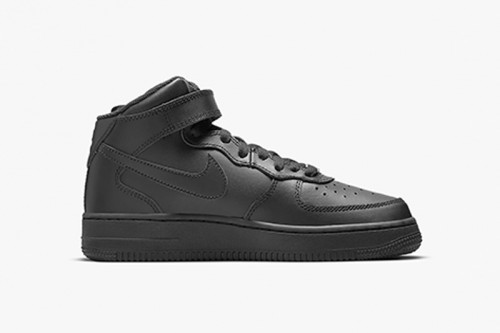 Zapatillas Nike Air Force 1 Mid LE Negras