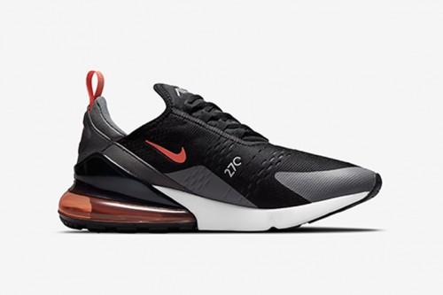 Zapatillas Nike AIR MAX 270 ESS Negras