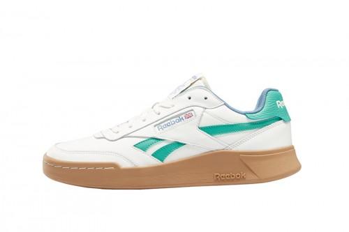 Zapatillas Reebok CLUB C REVENGE LEGACY Blancas y verdes