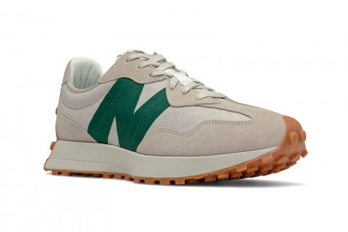 Zapatillas New Balance 327v1 Higher Learning Beiges