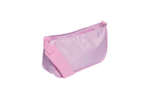 Bolso adidas MINI AIRLINER 2000 LUXE Rosa