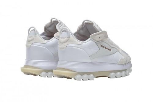 Zapatillas Reebok CLASSIC LEATHER CARDI B Blancas