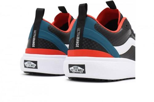 Zapatillas Vans UltraRange EXO Multicolor
