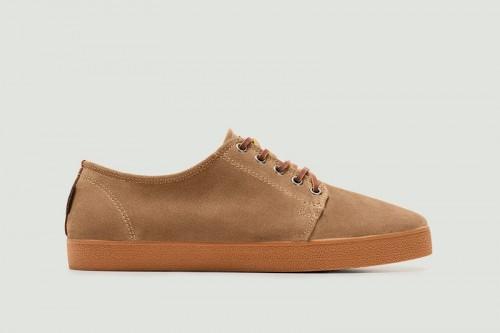 Zapatos POMPEII HIGBY MOSS CARAMEL HYDRO Marrones