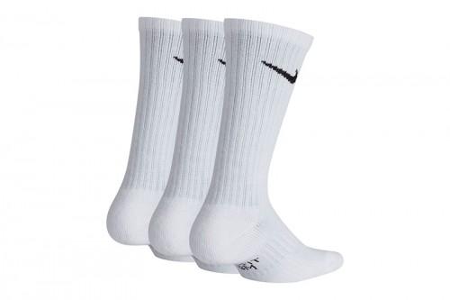 Calcetines Nike CALCETIN LARGO blancos