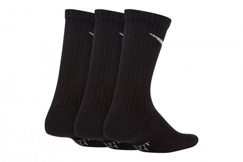 Calcetines Nike CALCETIN LARGO negros